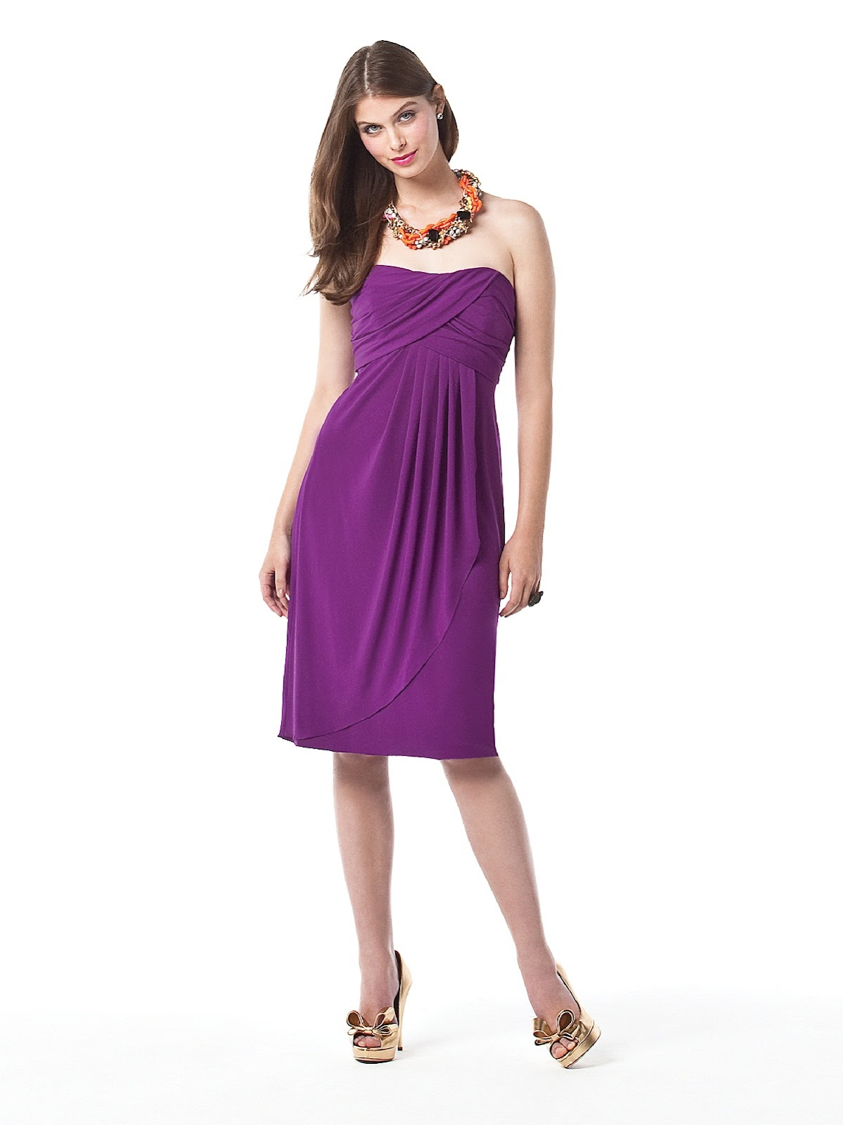 bridesmaids collections dessy collection